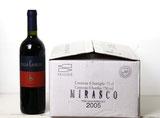 Los 101: POGGIO DI COSMIANO Mirasco 2005 6 Flaschen