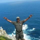 Cape Point - Südafrika