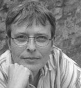 Gemeindeassistentin Brigitte Ferdinand