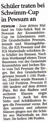Ostfriesen-Zeitung 15.06.2015
