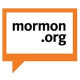 mormon org Mormonen Kirche Jesu Christi Deutschland Logo