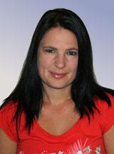 Nicole Beyer, Logopädin