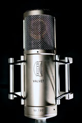 CeeM Records Tonstudio Witten : Brauner Mikrophones.
