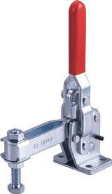 Senkrechtspanner Vertikalspanner mit waagrechtem Fuß CH-12247 CH-12248