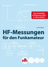 HF-Messungen für den Funkamateur 1-3