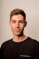 Jan Ruttkamp: Auszubildender (Werkstatt)