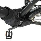NC-17 Schutzhülle für e-Bike Motor in München West kaufen