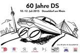 Düssel Ducks www.duesselducks.de 60 Jahre DS 2015