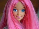 Сайт про кукол