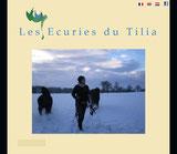 Les Ecuries du Tilia