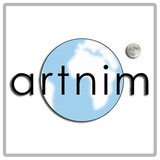 site de land art artnim
