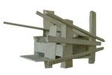 RaumWunder - Holzobjekt