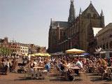 Coffeeshops or Weed Cafés -  Haarlem