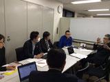 第7回(2014/2/27)        「TPPについて」