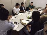 第10回(2014/5/22)        「経営改善の具体的な取り組み方」