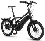 Winora Radius -Klapprad / Faltrad / Kompakt e-Bikes - 2020