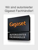 Auerswald Center München: Gigaset - Autorisierter Fachhändler