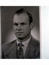 Heinz Matz, Annas vierter Sohn