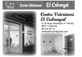 Clínica Veterinaria El Cabanyal