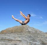 Cyrille Pescher- Pilates et Shiatsu