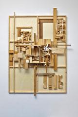 Wooden GMPR