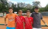 Junioren U18-1 (Gruppenliga)