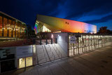 Stadthalle - home of Eurovision 2015 only 2 stops on U6