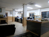 本社 事務所