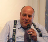 Alexandre adler conference