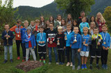Vereinsmeisterschaft Jugend