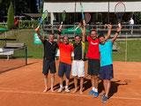 Herren 35 Meister B-Liga