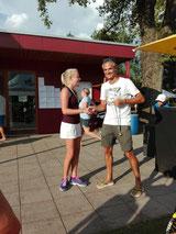 Nina Moser gewinnt Walgau Juniorcup!