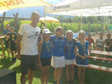 J11 - Erfolge beim Walgau Juniorcup