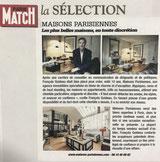 Château à vendre en Provence agence Maisons Parisiennes