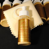 ЛАУБАХ - чистящее и полирующее средство для сильно загрязненных поверхностей