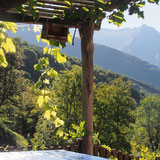 Terrasse de Rouze