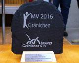 KMVJ Gränichen 2016