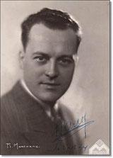 André D'Arkor - tenore