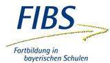 FIBS - Fortbildung in bayerischen Schulen