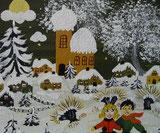Kirchlein im Schnee
