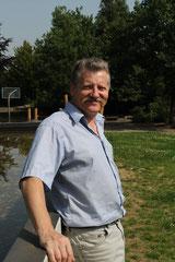 Klaus Bachhausen (stellv. Schulleiter)