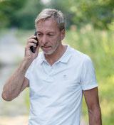 Kontakt VERDE Immobilien, Bernd Willam