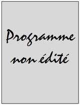 Programme  PSG-Bastia  2015-16