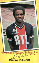 BAJOC Pierre  78-79