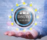Informationen zur Datenschutzgrundverordnung