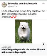Welpentagebuch