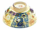 九谷焼 飯碗 小サイズ