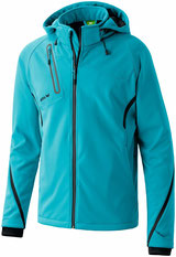Softshell Jacke Function