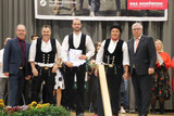 Innungssieger 2018 Aaron Bauknecht (mitte)