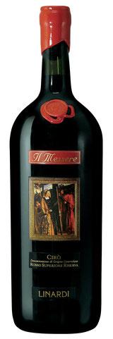 Cirò Rosso Superiore Riserva 1998 Magnum 1,5lt Linardi